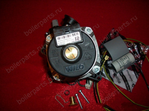 Насос Ariston BS, AS, Matis, Egis 60001584