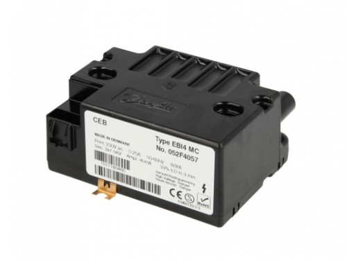Трансформатор розжига Danfoss EBI4 MC 052F4057 65300469