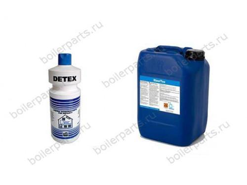 Жидкость-концентрат для бустеров DETEX 10л.